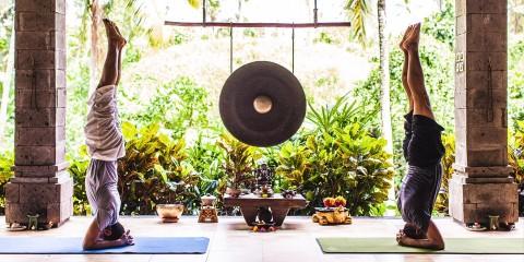 Yogain Bali